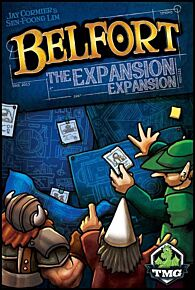 Belfort The Expansion Expansion (TMG)