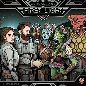 Circadians: First Light (Renegade Game Studios)